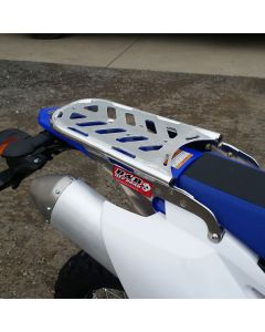 WRF 450 2012+ Rear Carry Rack